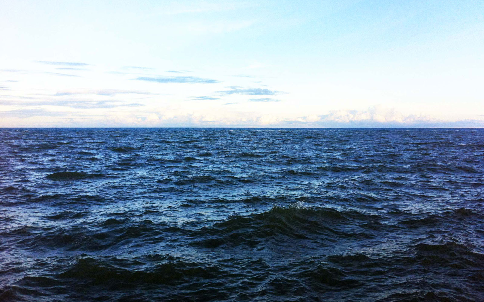 desalinizzare acqua di mare