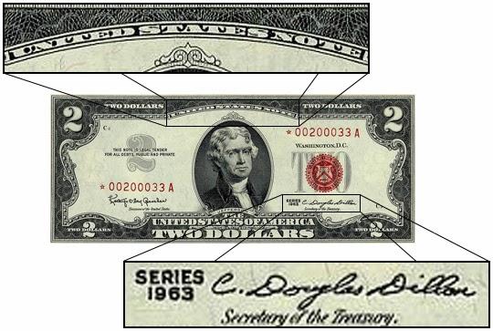 dollaro ordine esecutivo 11110
