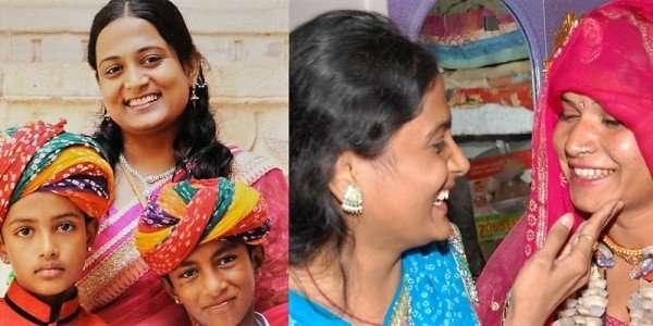 donna indiana matrimoni spose bambine
