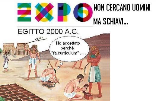 expo schiavi