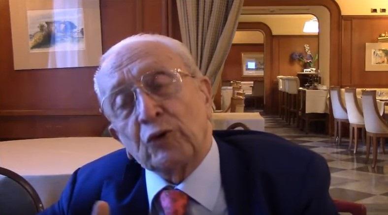 """Ferdinando Imposimato:""""Ecco perchè furono uccisi Falcone e Borsellino"""""""