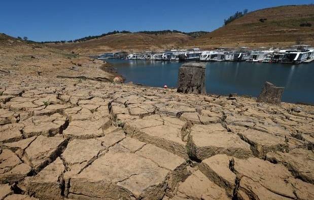 Geoingegneria e siccità globale,il collegamento shock che nessuno vi dice