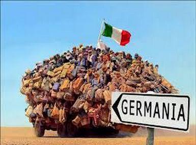 germania giovani italia