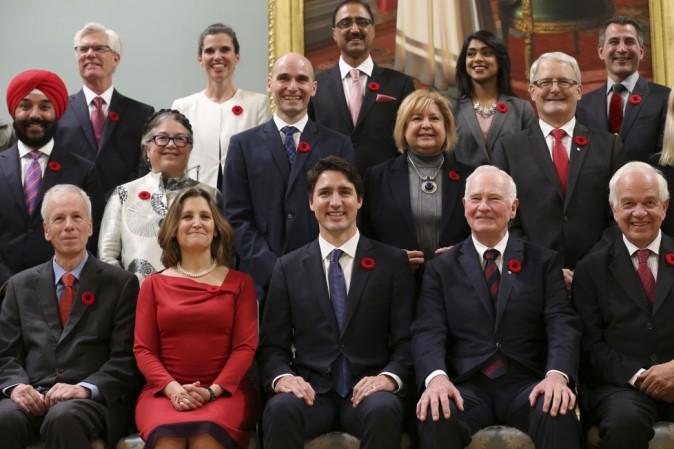 governo del canada