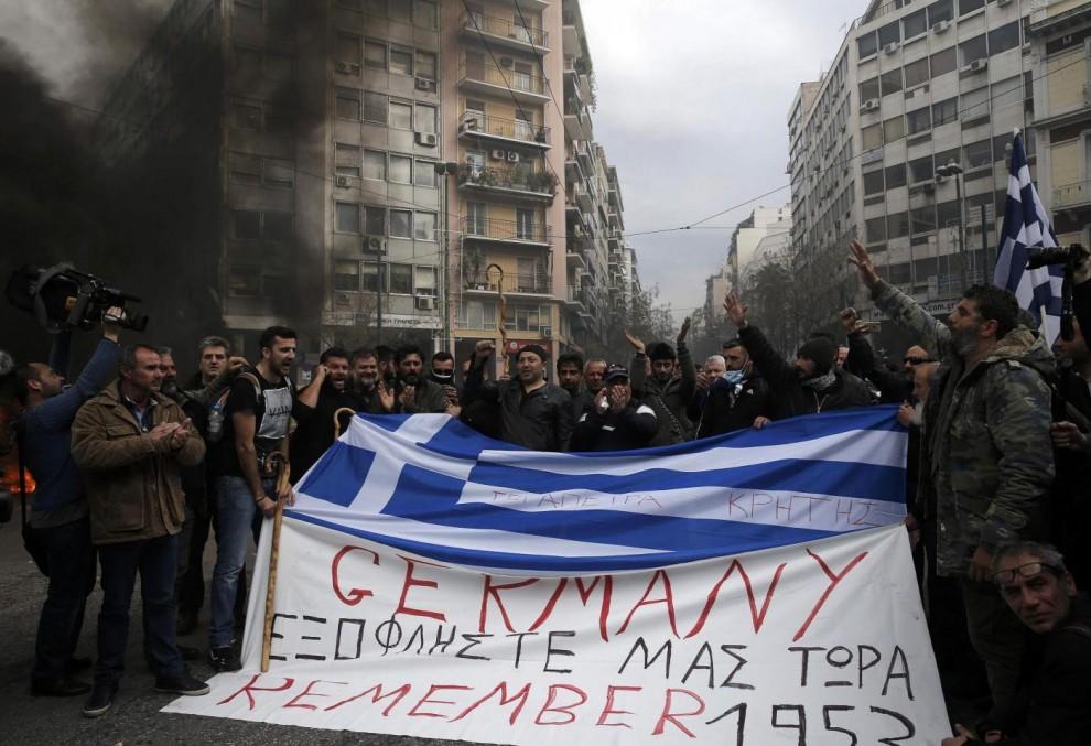 grecia debito