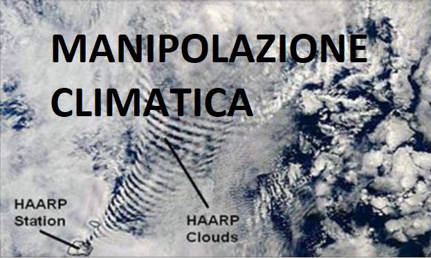 haarp le foto satellitari della nasa che dimostrano la manipolazione climatica