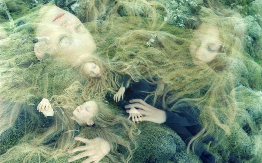 i morti ci parlano nei sogni