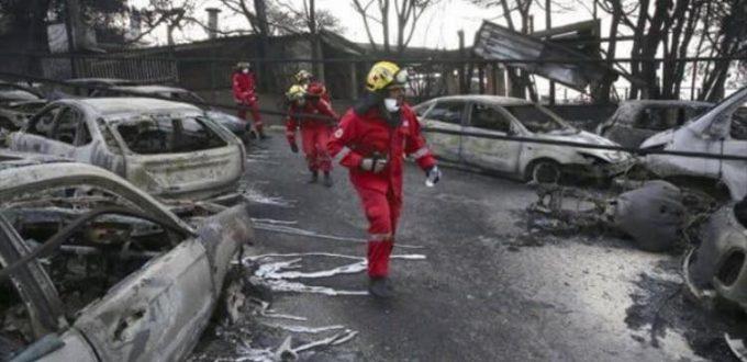 incendi grecia 2