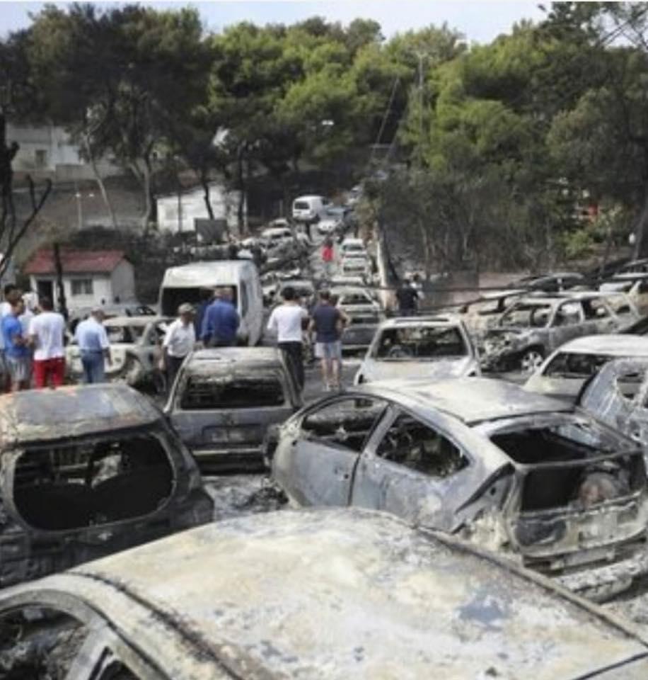 incendi grecia 5