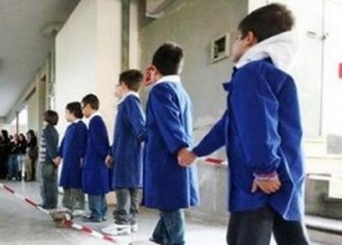 istruzione indottrinamento
