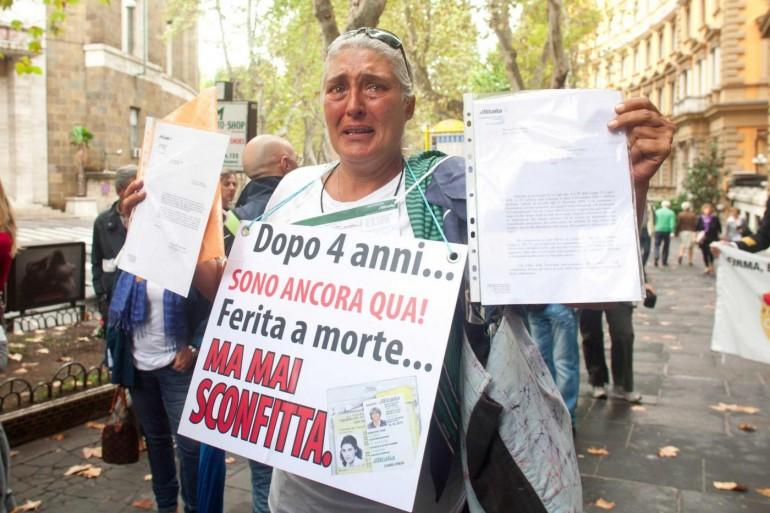 istat italia famiglie peggio di noi solo la Grecia