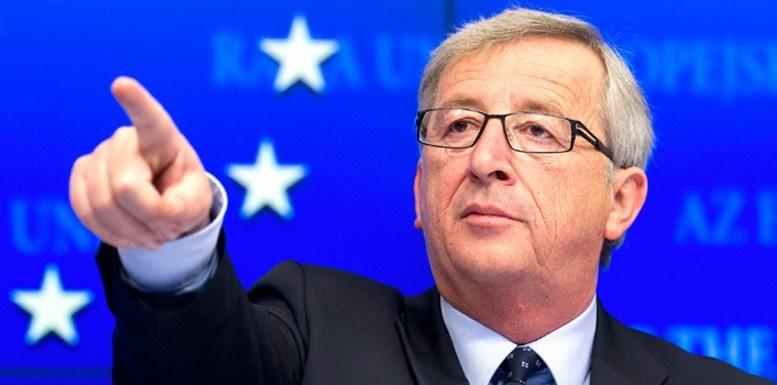 juncker popolo italiano populista irresponsabile