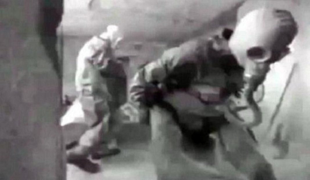 la mummia extraterrestre trovata dal kgb