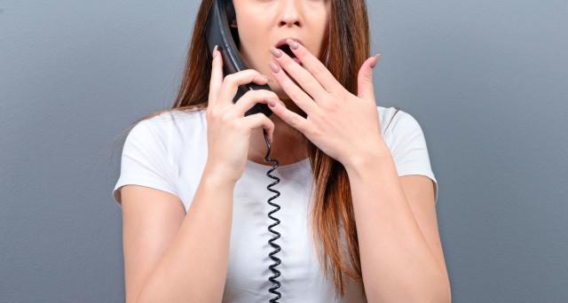 """truffe telefoniche la truffa del si Numero sconosciuto Non dire mai la parola """"SI"""", potrebbero fregarti"""