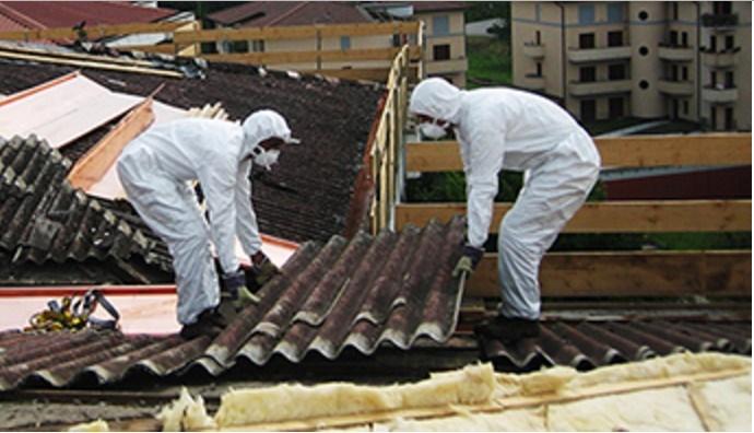 l'amianto uccide ogni giorno in tutta italia