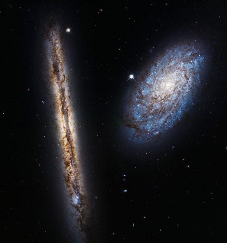 le foto più spettacolari del telescopio spaziale Hubble