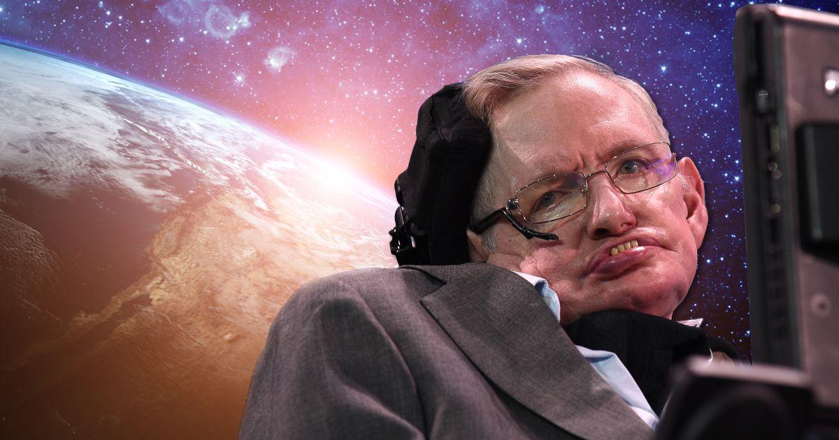 le frasi più celebri di stephen hawking lo scienziato del secolo
