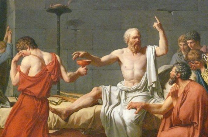 Dopo aver letto i pensieri di Socrate riconsidererai totalmente la tua vita