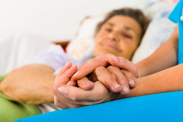 lezione di vita malata terminale medico