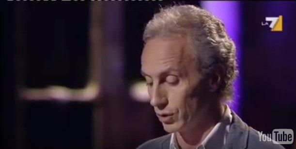 """Marco Travaglio: Cos'è la politica?""""E' celebrare Falcone e Borsellino e poi trattare con la mafia"""". IL VIDEO"""