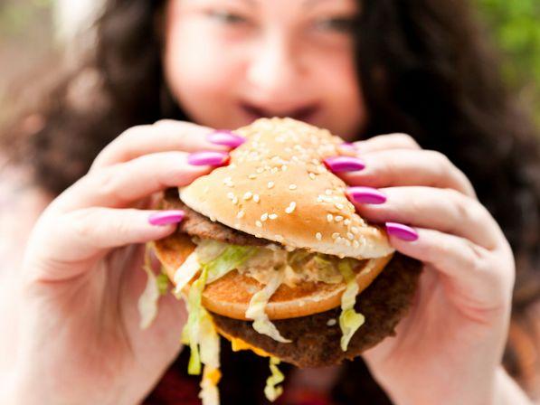 mcdonald's panino stomaco