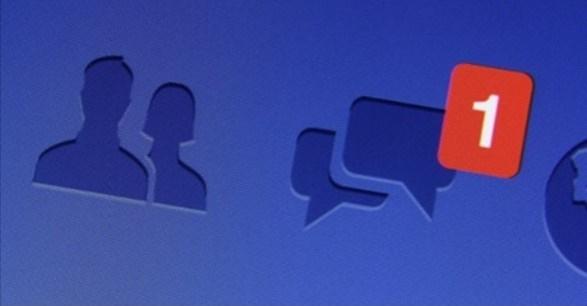 messaggio facebook amico virus
