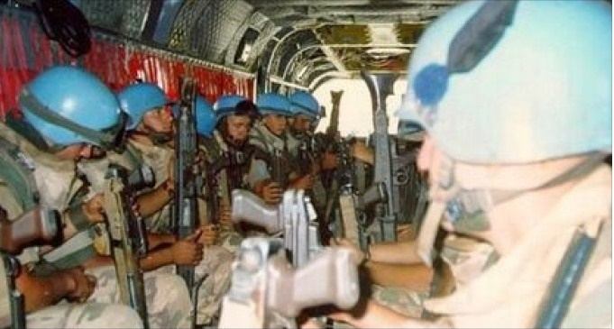 militari italiani malati di cancro