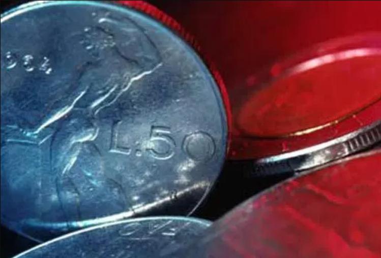 monete rare se avete queste lire possedete una fortuna. Ecco quanto valgono