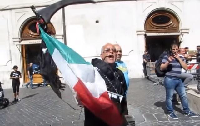montecitorio parlamento Rocco Panetta
