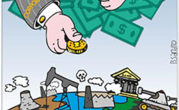 Le multinazionali più cattive del mondo che godono della nostra complicità