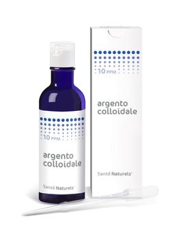 Argento Colloidale - 10 ppm