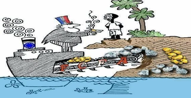 Il Niger ridotto alla fame, malaria e colera dai francesi