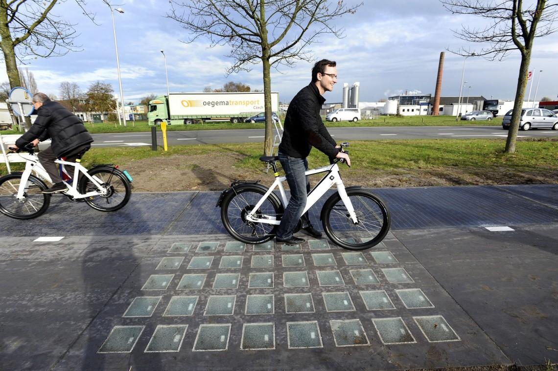 olanda paese del futuro