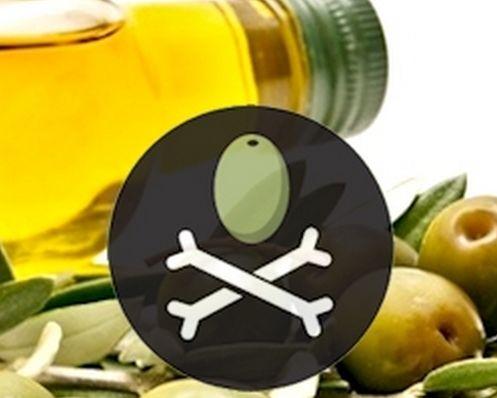 olio d' oliva semi
