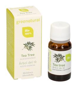 muffa sulle pareti Olio Essenziale Tea Tree Bio