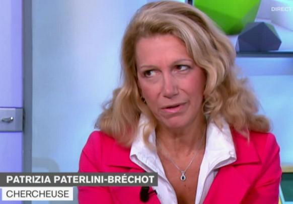 oncologa Patrizia Paterlini