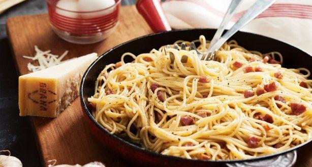 barilla origine del grano in confezioni di pasta