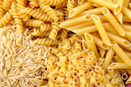 pasta 100% italiana