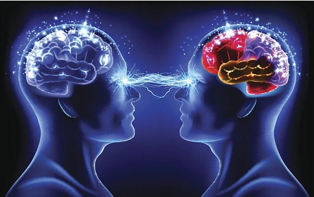 pensiero energia