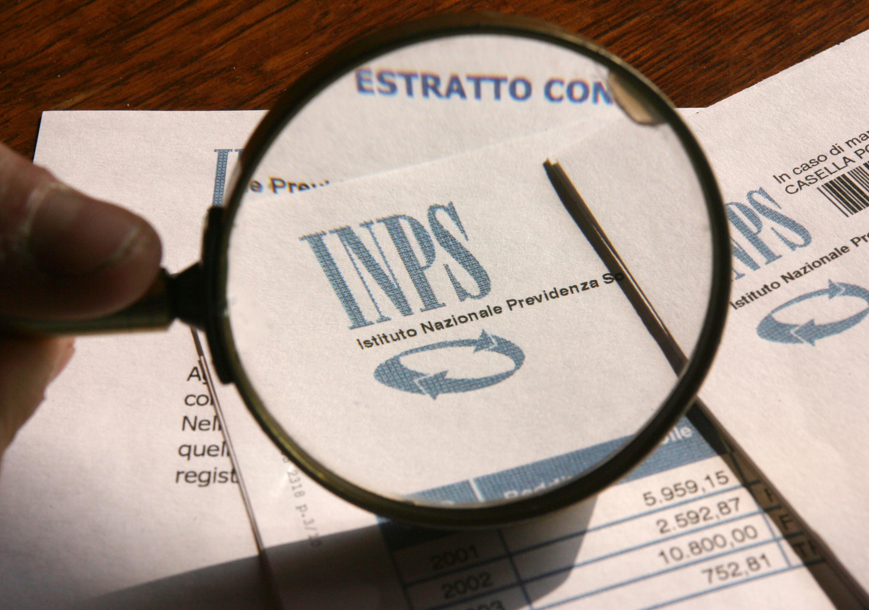 pensioni errori inps