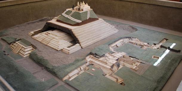 piramidi I SEGRETI NASCOSTI DELLA CHOLULA, LA PIÙ GRANDE PIRAMIDE SULLA TERRA