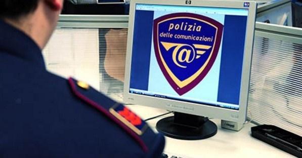 polizia delle comunicazioni truffa procura della repubblica