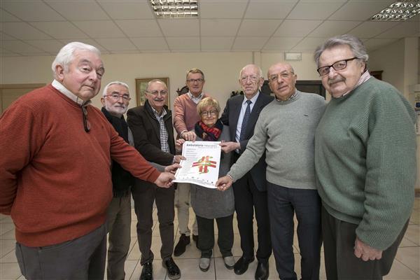 primari in pensione visitano gratis le persone con difficoltà economiche