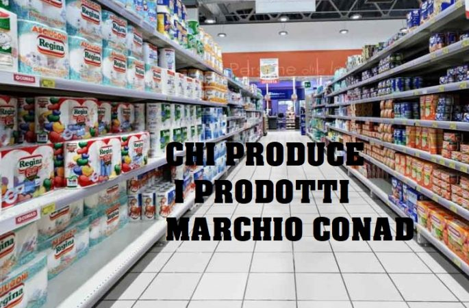 prodotti marchio conad prodotti conad