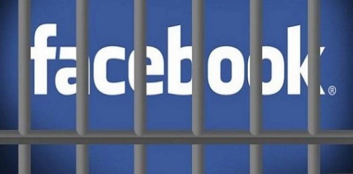 profilo falso fake facebook reato galera