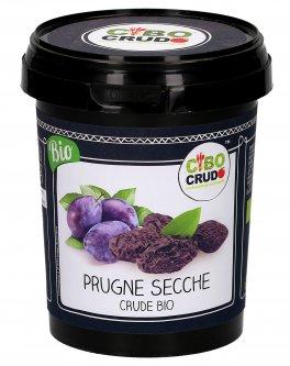 Prugne Secche Crude Bio Denocciolate