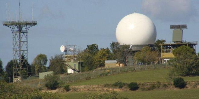 radar nato con licenza di uccidere