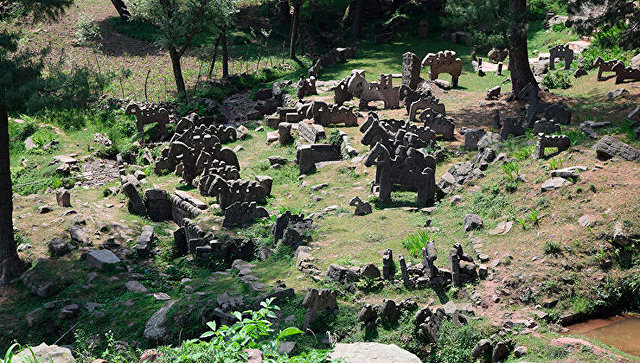 resti civiltà sconosciuta Himalaya 2