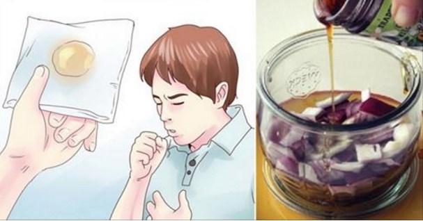 rimedio popolare malattie respiratorie