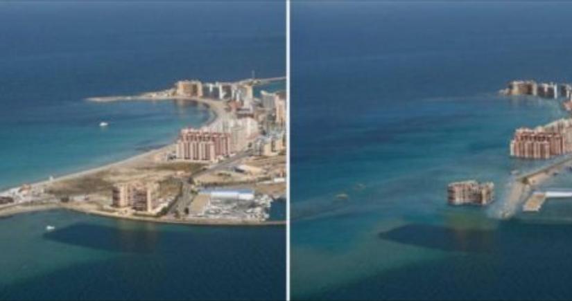 riscaldamento globale il preoccupante innalzamento della temperatura degli oceani